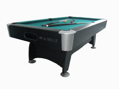 meja Billiard yupiter 789 ft besar