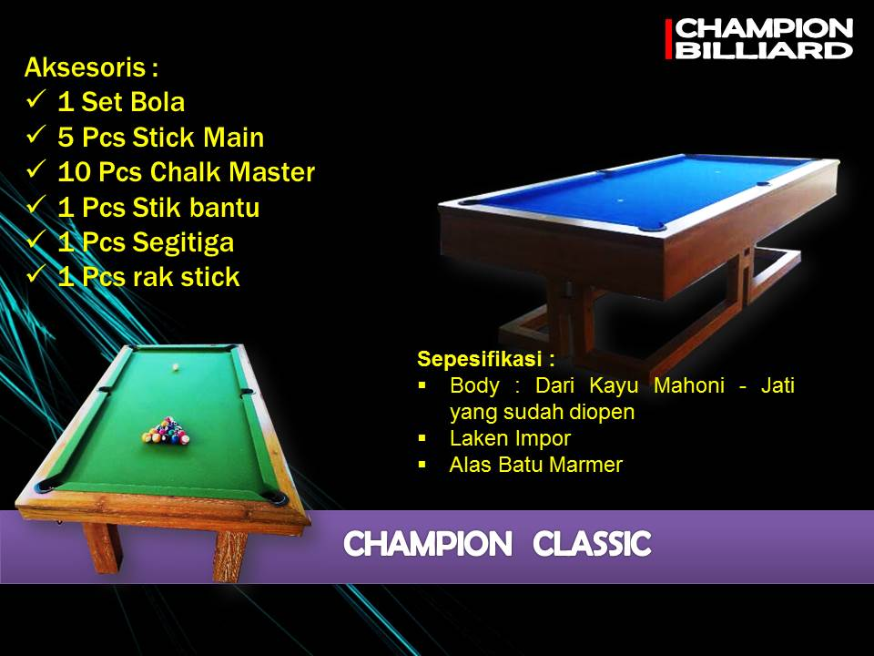 Champion Classic