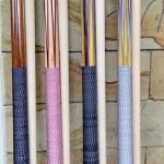 Stik Billiard Benzivar Custome Cue