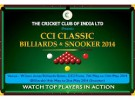 Turnament Billiard Jayapura