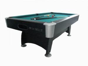 meja Billiard yupiter 789 ft besar