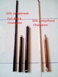 Stik-Jumpbreak-Full Black Jumpshoot Champion