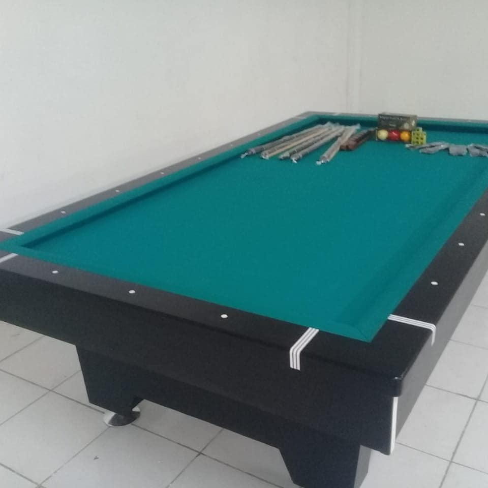 Meja Billiard Caroom  Minnova