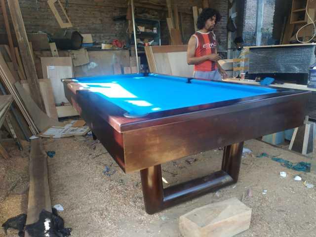 Meja-Multifungsi-Tanpa-Lapis-HPL-meja makan pingpong meeting