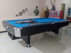 Meja Billiard Minnova New Edition 9 ft