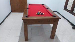 Meja Billiard Minnova Mini-pool-4-ft