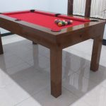 Meja Billiard Minnova Mini-pool-4-ft